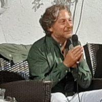 La favola ecologica di Francesco Tassone incanta i Caffè letterari del Rhegium Julii