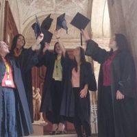 Calabria, Istituto di criminologia: nomi e tesi dei primi laureandi
