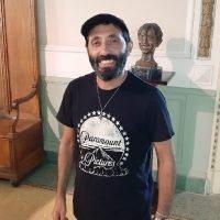 Reggio Film Fest 2020, Marcello Fonte: 'Programma ricco per apprendere e divertirsi'