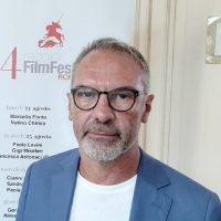 Reggio Film Fest 2020, Michele Geria: