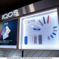Tabacchi Bova, unico IQOS Premium Partner di Reggio Calabria - FOTO