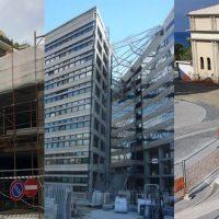 Incompiute Reggio, Falcomatà a CityNow elenca fasi e tempi di realizzazione