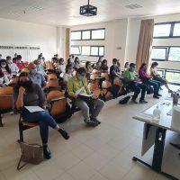 Reggio, Agraria riparte con le lezioni in presenza - FOTO