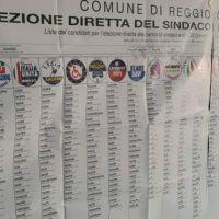Brogli elettorali a Reggio Calabria: i nomi degli arrestati