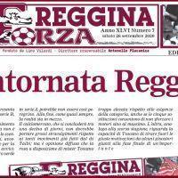 Forza Reggina, il download dell'edizione speciale: 'Bentornata Reggina'
