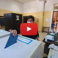 Comunali Reggio: il voto di Fabio Foti