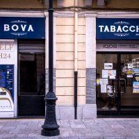 Reggio, Tabacchi Bova: centralità, fornitura ed eccellenza
