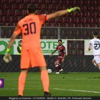 Calcio serie B: Ancora Falcone e per il Cosenza un altro pari. La nuova classifica