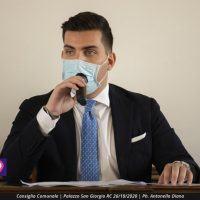 Reggio sepolta dai rifiuti, Milia (FI) invoca l'Istituzione di una Commissione speciale