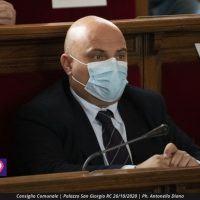 Caso Ripepi, la Maggioranza: 'Vicenda che suscita orrore e sgomento, si dimetta da consigliere'