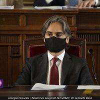 Falcomatà bacchetta consiglieri e detrattori del Decreto Agosto: 'Analfabeti funzionali'