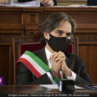 Nomina Zuccatelli, Falcomatà: 'Nessun coinvolgimento, la protesta dei sindaci continuerà nelle sedi opportune'