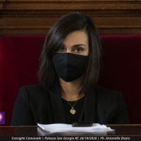 Chi è Rosanna Scopelliti, assessore di Reggio Calabria