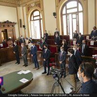 Reggio, arriva il nulla osta per l'organizzazione di un consiglio comunale aperto