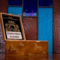 Reggio, scopri la tradizione del sigaro da Tabacchi Bova