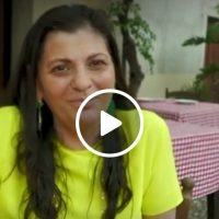 Santelli: 'Il mio sogno è far conoscere la Calabria'