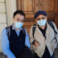 DPCM chiude anche i teatri. Calabrese e Piromalli: 'Sarà occasione per reinventarci'