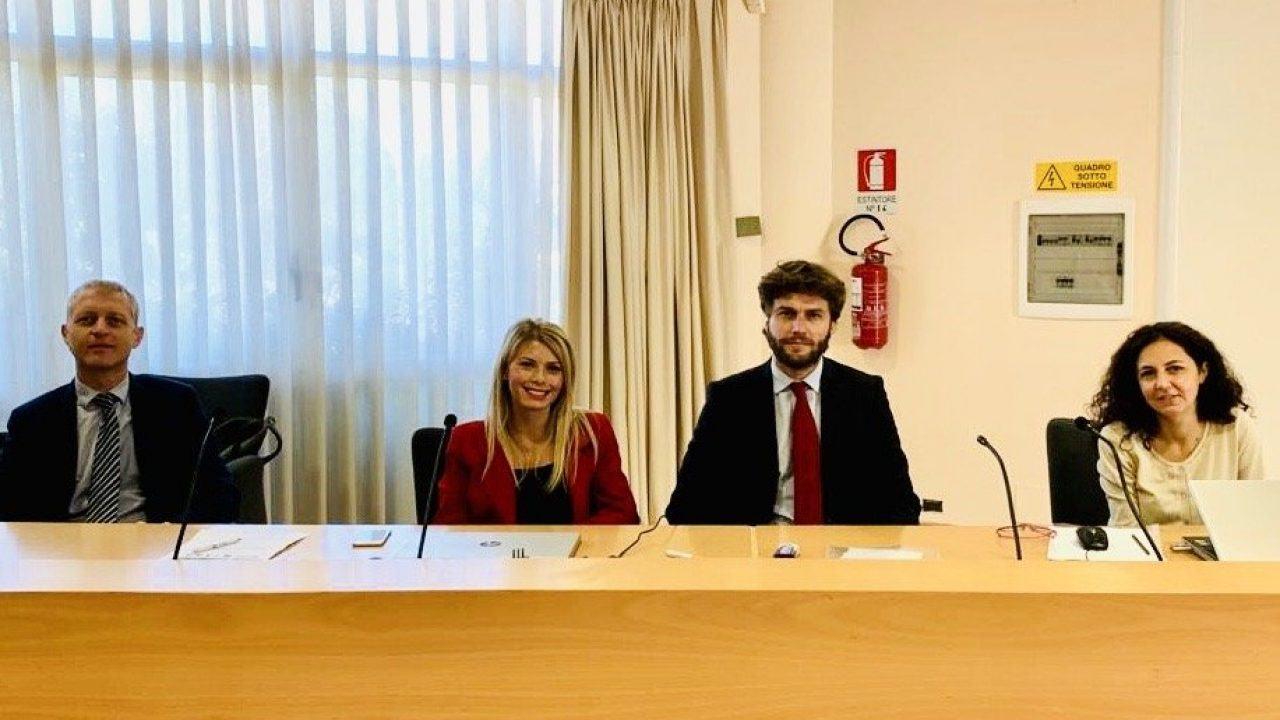 Caporalato E Decreto Rilancio Il Progetto Di In C I P I T Per Riportare La Legalita