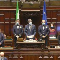 Morte Santelli, la Camera osserva un minuto di silenzio - VIDEO