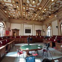 Reggio, Consiglio comunale senza sussulti per Bilancio consolidato e assestamento
