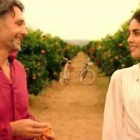 'Calabria terra mia', ciak si ricomincia: riapre il set dell'opera di Muccino - VIDEO
