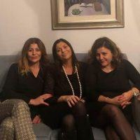 Morra-Santelli, la replica della sorella: 'Si vergogni come uomo e come politico'