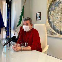 Nuovo DPCM, Spirlì: 'Tentano di piegare la schiena alla Calabria, ma ce la faremo'