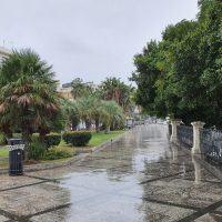 Allerta meteo arancione a Reggio: le raccomandazioni della Protezione Civile