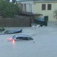 Alluvioni in Calabria, soccorsi da Puglia e Campania. Spirlì ringrazia
