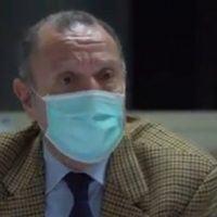 Figuraccia di Cotticelli a Titolo V. Non conosce nemmeno il numero di posti di terapia intensiva in Calabria