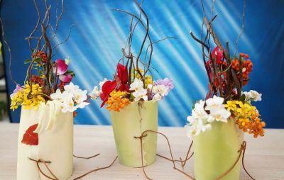 Composizioni Orchidea Staff 4