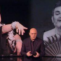 La sanità in Calabria narrata da Crozza e l'immancabile imitazione di Spirlì - VIDEO