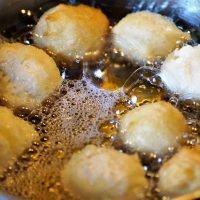 Come preparare i cullurielli salati: la ricetta calabrese