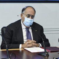 Sanità in Calabria: via Zuccatelli, ecco Gaudio. In squadra anche Gino Strada