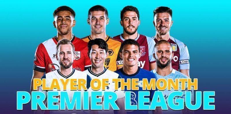 FIFA 21 POTM Ottobre Premier League Prediction anticipazioni
