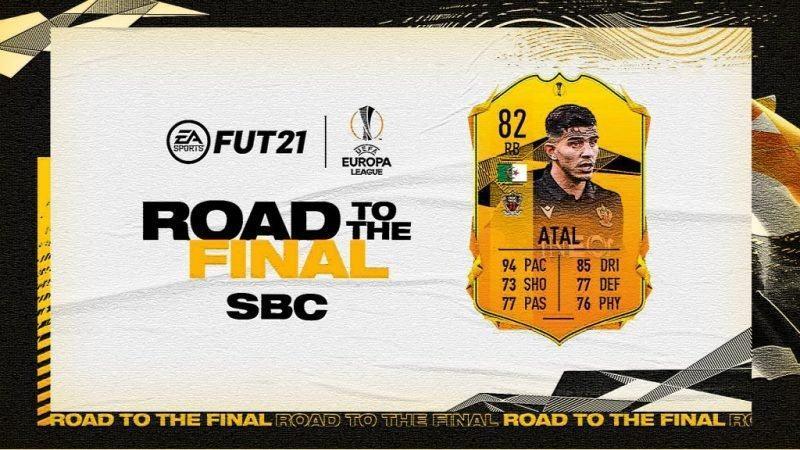 FIFA 21 SBC Champions League soluzioni consigli