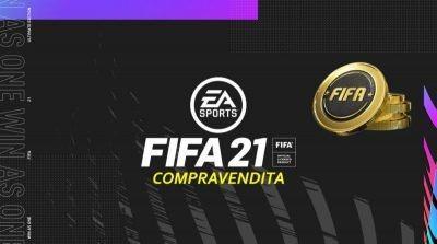 FIFA 21 Compravendita Coins