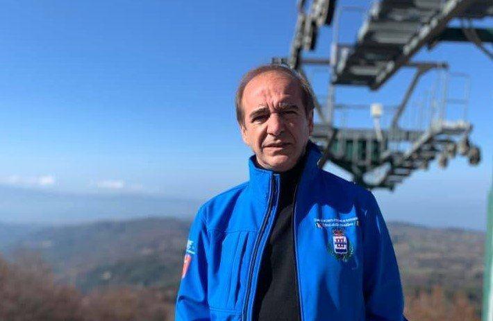 Francesco Malara Sindaco Santo Stefano In Aspromonte