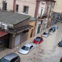 Nubifragi in Calabria: chiesto stato d'emergenza