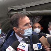 Verso le regionali, Boccia in Calabria ringrazia Irto: 'L'obiettivo è costruire un campo largo'
