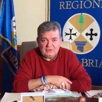 Vaccini, Spirlì: 'Obiettivo completare la popolazione calabrese entro l'estate'