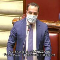 Cannizzaro al Governo: 'Valutare a Reggio ritorno in zona arancione, imprenditori disperati'