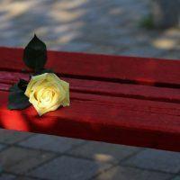 Reggio, una 'panchina rossa' come simbolo di lotta alla violenza sulle donne