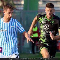 Serie B: l'orario di Reggiana-Reggina. Le partite e la classifica attuale