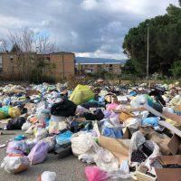 Reggio, piano d'azione per i rifiuti: le aree già ripulite e quelle interessate nel weekend