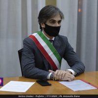 Discordia tra istituzioni, Falcomatà risponde all'ASP: 'Nessuna comunicazione pervenuta'