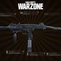 Warzone: il miglior settaggio Uzi per Battle Royale e Multigiocatore di CoD Modern Warfare