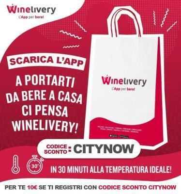 Winelivery CityNow