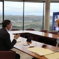 Conferenza Stato-Regioni in Calabria, Boccia: 'Il Governo c'è, ognuno faccia la sua parte' - VIDEO