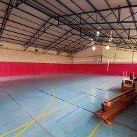 Castorina: 'Consegnati i lavori per manutenzione straordinaria e ristrutturazione palestra Vallauri'